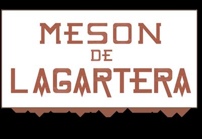 Mesón de Lagartera